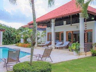 Casa de Campo Pearl Villa ✔️