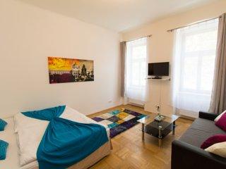 checkVIENNA - Lassallestrasse 1 bedroom