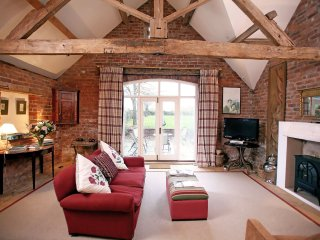 The Coach House - Holiday Cottages in Shropshire