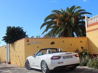 CASA JORSAM!.casa ENTERA,INTIMA,ACOGEDORA en la  zona PRIVILILIGIADA de la palma