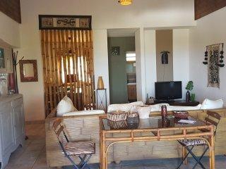 VILLA meublee et equipee tout confort 150 m2
