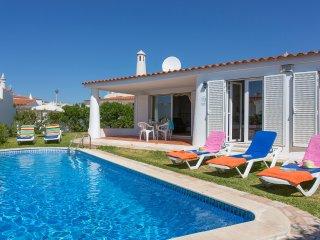 Casa Lena Superb 3 bedroom Villa with own pool in Albufeira Sleeps upto 8