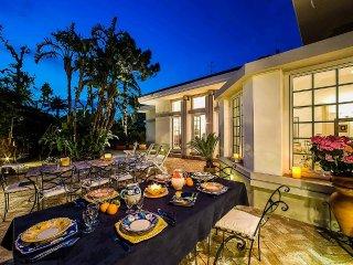 5 bedroom Villa in Sorrento, Campania, Italy : ref 5228643