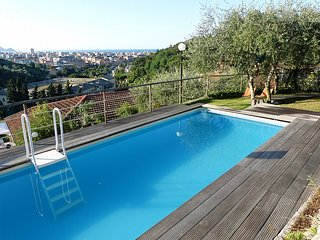 2 bedroom Villa in Chiavari, Liguria, Italy : ref 5229299