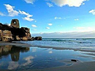 Beautiful apt near the beach