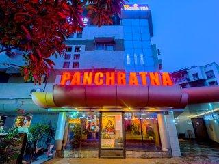 Hotel Panchratna (Deluxe 3)