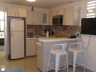 New apartment in Los Caobos, Ponce