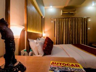 Hotel Panchratna (Luxury 2)