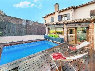 3 bedroom Villa in Sant Antoni de Calonge, Catalonia, Spain : ref 5512616
