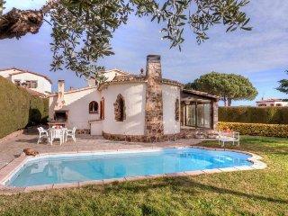 3 bedroom Villa in Les Cabanyes, Catalonia, Spain : ref 5513026