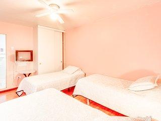 Hotel Costa Marfil Prat 406