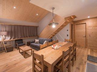 Swisspeak Resorts duplex dlx