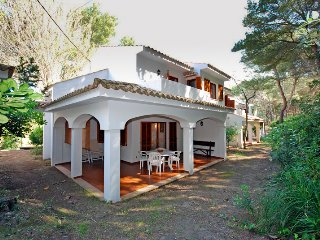 3 bedroom Villa in Cala Galdana, Balearic Islands, Spain : ref 5184138