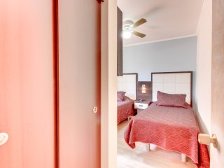 Hotel Costa Marfil Prat 411