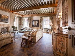 Annecy Historical Center - 160 m² - 3 ensuite bedrooms