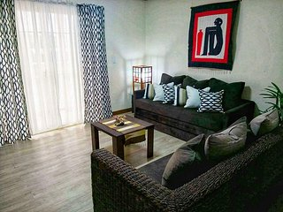 Zone Vill Condominium 2BR Burnham Park