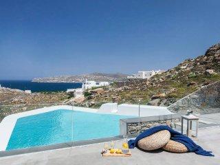 Villa Daria I in Kanalia (4Bed-Pool)