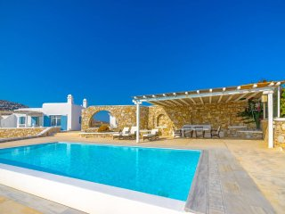 Villa Emerald in Kanalia (5Bed-Pool)