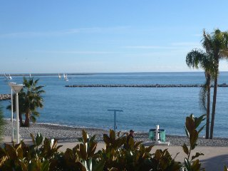 1 bedroom Apartment in Cros-de-Cagnes, Provence-Alpes-Cote d'Azur, France : ref
