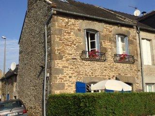 Eva's cottage , Taden