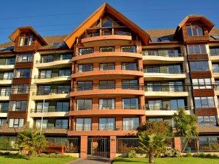 BH Apartments Puerto Varas Chile