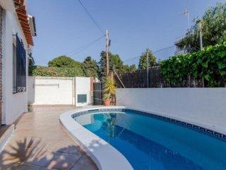 VICTORIA : Planta baja con jardín y piscina privada