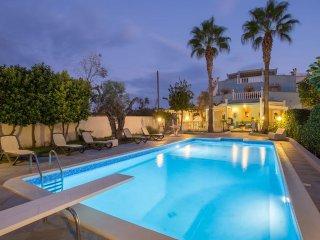 Villa del Sole con piscina privata - x14