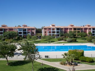 Beach & Golf Resort - Apartamento 2 dormitorios - Ref.A4A