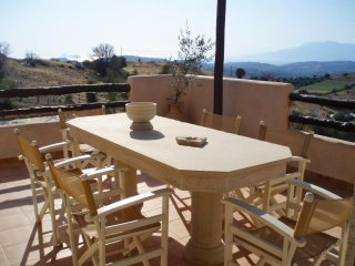 3 bedroom Villa in Listaros, Crete, Greece : ref 5555698