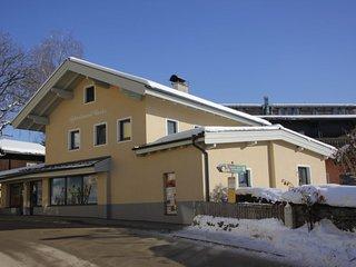 Kaufhaus Warther