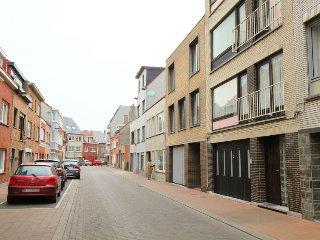 Residentie De Zee