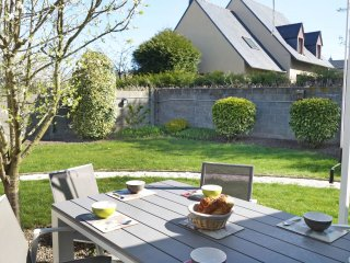 3 bedroom Villa in Dinard, Brittany, France : ref 5544268