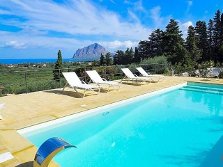 3 bedroom Villa in Rione Catalano, Sicily, Italy : ref 5575183