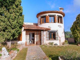 3 bedroom Villa in Fornells de la Selva, Catalonia, Spain : ref 5569810
