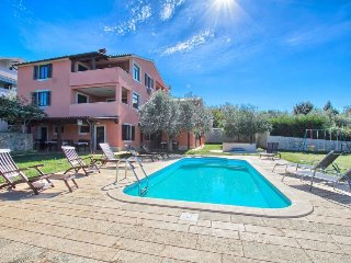 2 bedroom Apartment in Banjole, Istria, Croatia : ref 5486489
