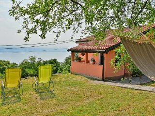 2 bedroom Villa in Lovran, Istarska Županija, Croatia - 5405339