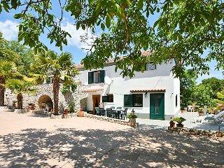 4 bedroom Villa in Kras, Primorsko-Goranska Županija, Croatia : ref 5038610