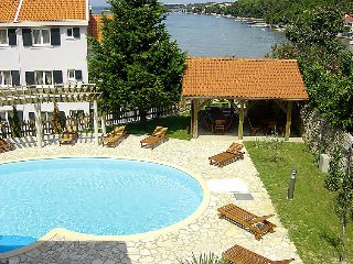 1 bedroom Apartment in Kampor, Primorsko-Goranska Županija, Croatia : ref 505321