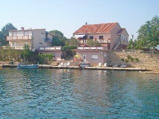 2 bedroom Apartment in Novigrad, Zadarska Županija, Croatia : ref 5033126
