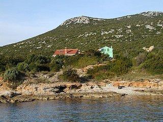 3 bedroom Villa in Dobropoljana, Zadarska Županija, Croatia : ref 5053576