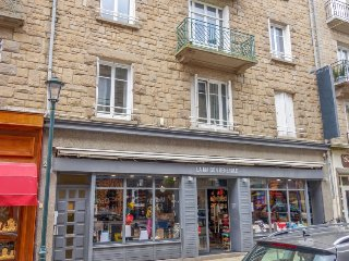 2 bedroom Apartment in Dinard, Brittany, France - 5699807