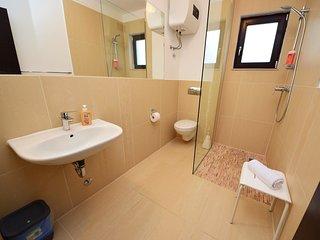 2 bedroom Apartment in Postira, Croatia - 5535054