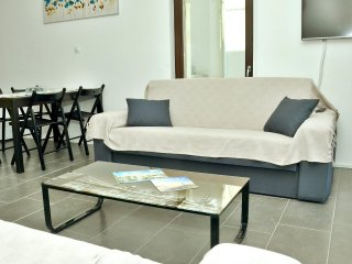 2 bedroom Apartment in Postira, Croatia - 5535129