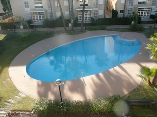 JaveaDreaming Pool Facing Duplex