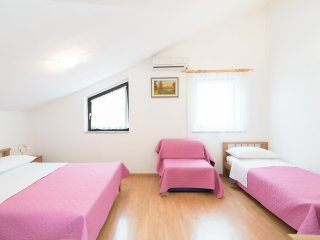 Apartments Pava- Studio Apartment in Attic