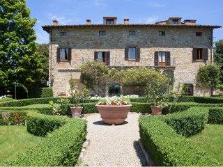 Villa Cavalieri 14 - Wonderful property in the Chianti region