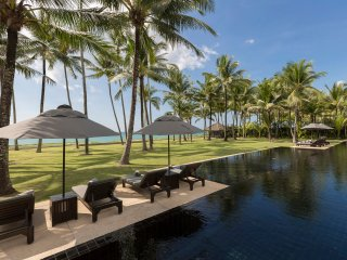 Villa Shanti - an elite haven, 6BR, Natai Beach
