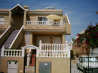 2 bed Holiday apartment