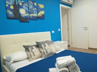 Piazza Lauro Suites - Appartamento Superior vicino alla stazione di Sorrento