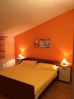 A2 sjever(4): bedroom
